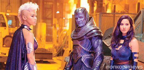 Первый трейлер «Люди Икс: Апокалипсис» покажут на премьере «Звездных войн»