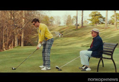 Трейлер фильма «Грязный дедушка»