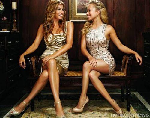 Хайден Панеттьери и Конни Бриттон вернутся в 5 сезоне «Нэшвилла»