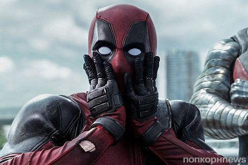 Студия Fox официально анонсировала сиквел «Дэдпула»