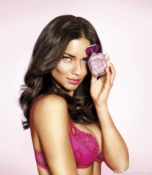 Victoria's Secret выпускает два новых аромата ко Дню Святого Валентина