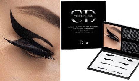 Идеальные стрелки от Dior