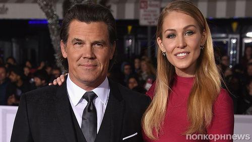 Звезда «Дэдпула» и «Мстителей» Джош Бролин в третий раз станет отцом