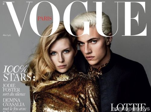 ������ ���� ���� ������� ��� ����� ������ ������� Vogue