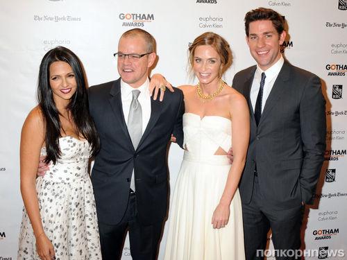 Церемония Gotham Independent Film Awards 2012