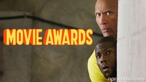 MTV Movie Awards 2016: список всех победителей