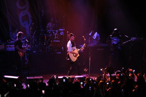 Джастин Тимберлейк вернулся к музыке