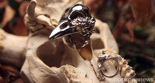Необычные кольца для... развода