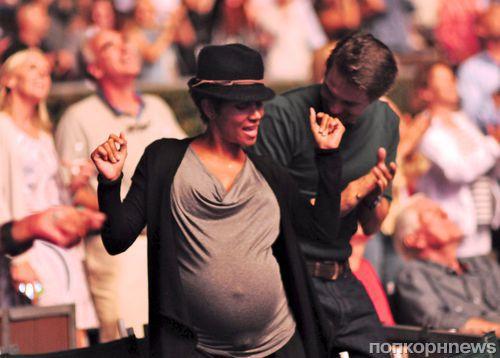 Стоп-кадр: Джордж Клуни, Дженнифер Гарнер, Орландо Блум, Кэти Холм и другие