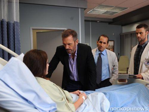 Промо-видео 7 эпизода 8 сезона сериала «Доктор Хаус»