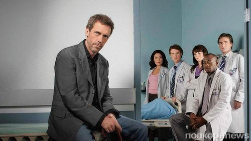 Звезда «Доктор Хаус» Хью Лори вновь сыграет врача в новом сериале