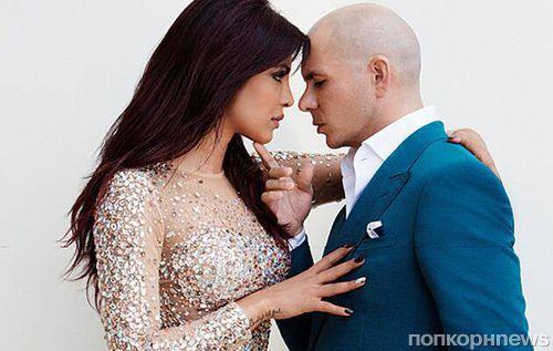 Новый клип Приянка Чопра - Exotic ft. Pitbull