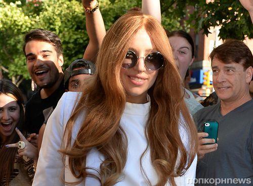 Lady GaGa тратит сто тысяч в год на постельное белье