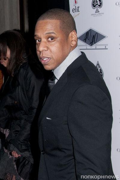Модный бренд Jay-Z под угрозой?