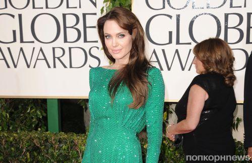 Премия «Золотой глобус»: самые стильные наряды знаменитостей прошлых лет