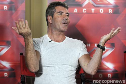 Американская версия шоу X Factor закрыта