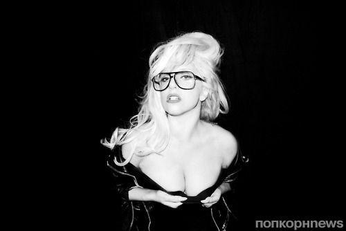 Lady Gaga глазами Терри Ричардсона