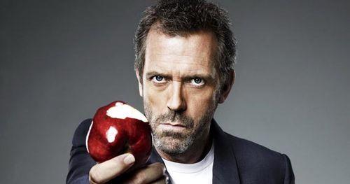 Промо-ролик нового сезона «Доктор Хаус»