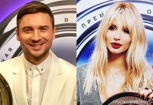 СМИ: Сергей Лазарев устроил скандал со Светланой Лободой на премии Муз-ТВ