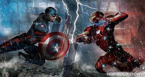 Marvel представила долгожданный трейлер «Первый мститель: Противостояние»