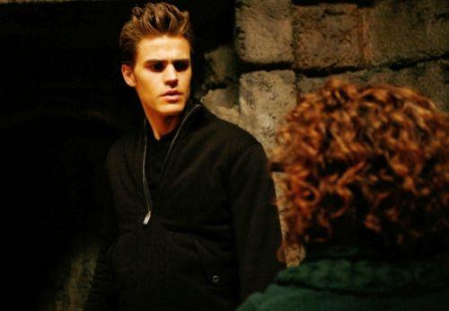 """Отрывок из нового эпизода """"Fool Me Once"""" сериала  """"Дневники вампира"""""""