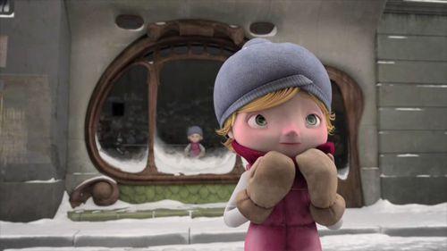 Гильермо дель Торо спродюсирует новый анимационный фильм «Альма»