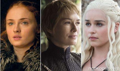 В 8 сезоне «Игры престолов» зрителей ждет неожиданная беременность одной из главных героинь