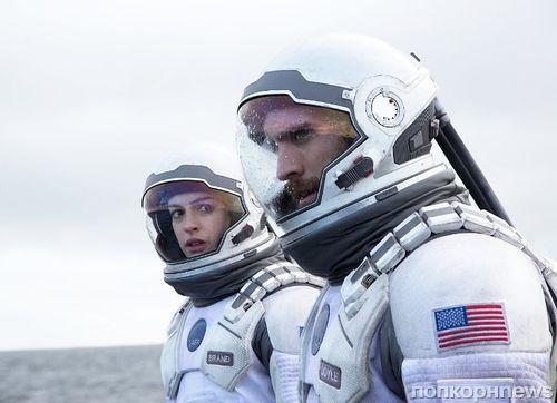 «Интерстеллар» стал самым скачиваемым фильмом в 2015 году