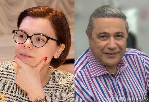 Любовница Петросяна Татьяна Брухунова сменила стиль после критики её внешнего вида