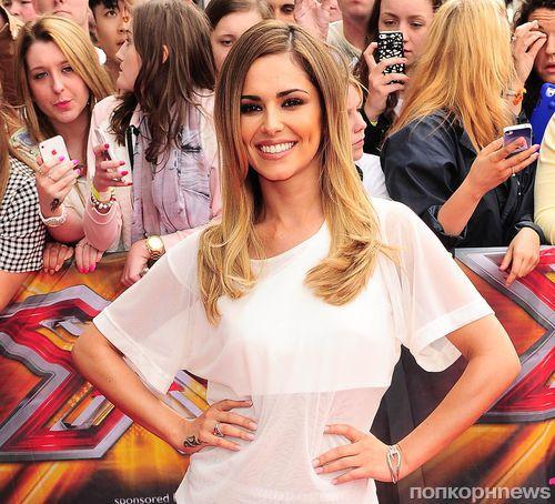 Прослушивание шоу X Factor в Манчестере