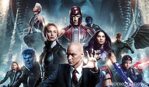 Официально: Лоуренс, Фассбендер, МакЭвой вернутся в «Людях Икс: Темный Феникс»