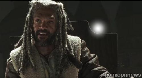 Хари Пэйтон присоединился к касту 7 сезона «Ходячих мертвецов» в роли Иезекииля