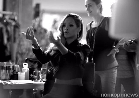 Рианна и Jay-Z в рекламе музыкального фестиваля Made For Music