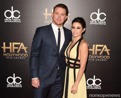 ������ �� ��������� Hollywood Film Awards 2015