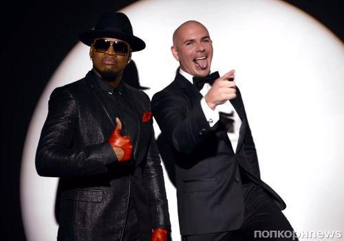 Новый клип Pitbull & Ne-Yo - Time of Our Lives