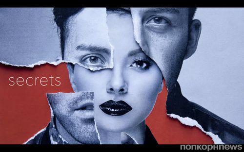 Звезда «Дневников вампира» Кэт Грэхэм выпустила новый сингл — Secrets