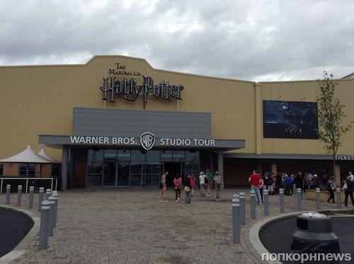 Реальное путешествие в мир Гарри Поттера