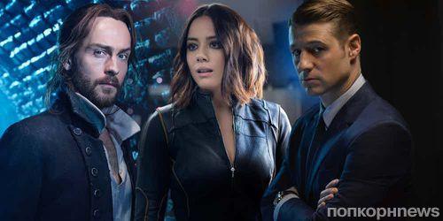 Гайд по телесезону осень 2017/зима 2018: какие сериалы продлили на следующий сезон
