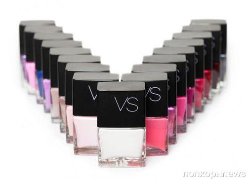 Коллекция лаков для ногтей от Victoria's Secret. Весна 2013