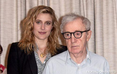 Создательница «Леди Берд» публично зареклась работать с Вуди Алленом