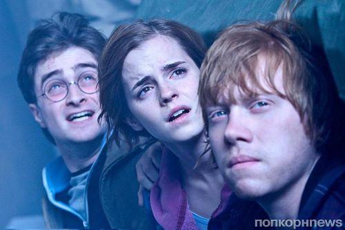 Warner Bros снимет еще одну трилогию о Гарри Поттере