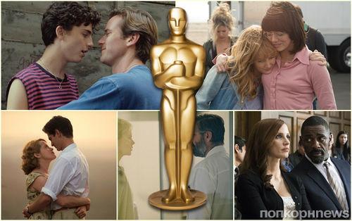 «Оскар» 2018: первые прогнозы на номинации от кинокритиков
