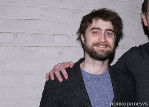 Звезда «Гарри Поттера» Дэниел Рэдклифф шокировал поклонников изможденным внешним видом