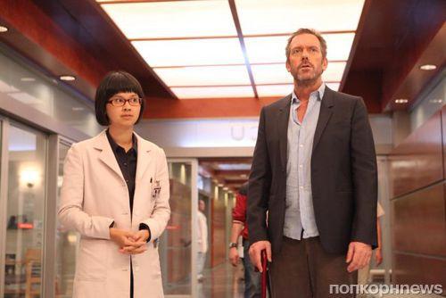 Промо-видео 14 эпизода 8 сезона сериала «Доктор Хаус»