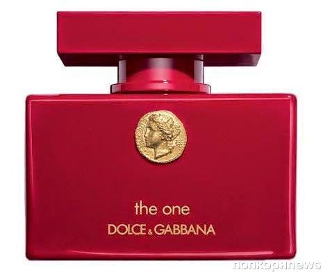 Dolce & Gabbana ��������� �������������� ����� ������� The One