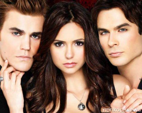 Промо-видео 13 эпизода 3 сезона сериала «Дневники вампира»