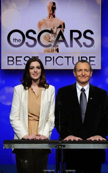 Номинанты на Оскар 2010