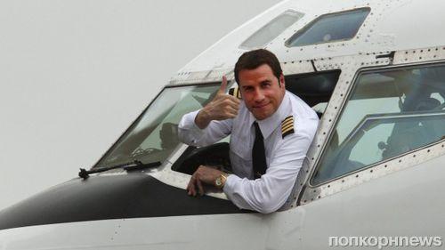 Джон Траволта пожертвовал личный самолет австралийскому Музею авиации
