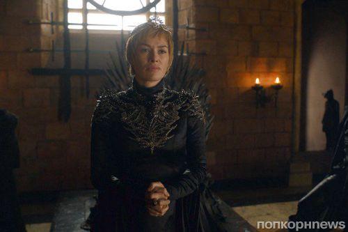 «Игру престолов» признали лучшим сериалом последнего 20-летия
