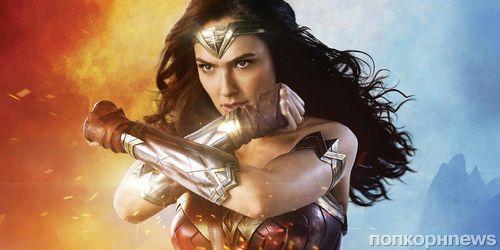 «Чудо-женщина» стала самым обсуждаемым фильмом 2017 года